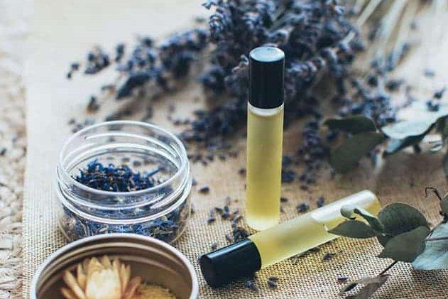 Aromathérapie - Huile essentielle